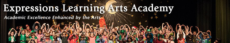 Expressions Learning Arts Academy